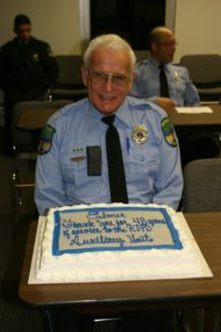 Elmer Morehouse Ropd Retirmement