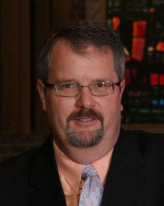 Pastor Bob Cornwall