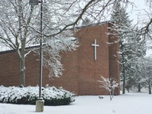 CWCC – Church Snow