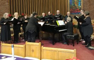 Advent Cantata